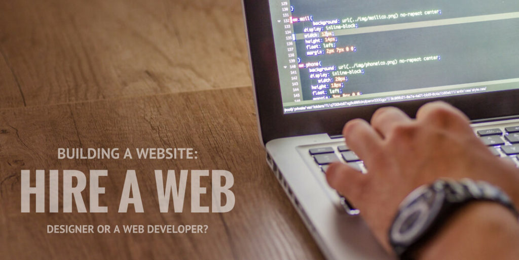 Build a website with Expert