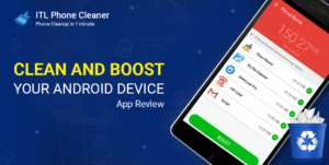 ITL Phone Cleaner