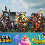 Top 10 Basic Castle Clash Tips For Beginners