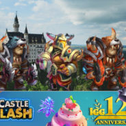 Castle Clash Guide for Beginners, Tips & Tricks, Top Legendary Heroes & How to Evolve, Tips to Evolve and More
