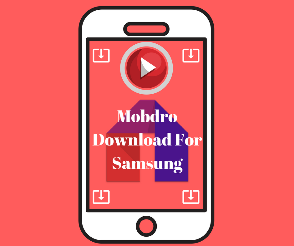 Mobdro Download For Samsung