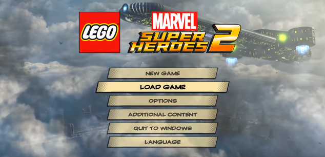 lega marvel 2 ps4