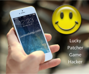 Lucky Patcher Game Hacker