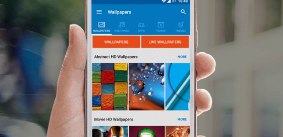 Mobile9 App – Download Free Apps, Ringtones, & Wallpapers