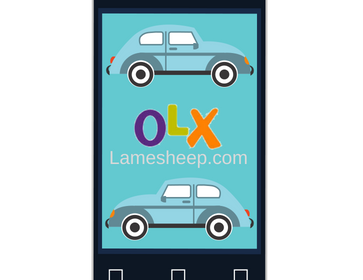 Olx App Download – Fast Classifieds APK for Android Free Download
