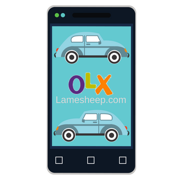 olx app download