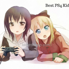 Best PS4 Kids Games to Play with your Kid on 2020