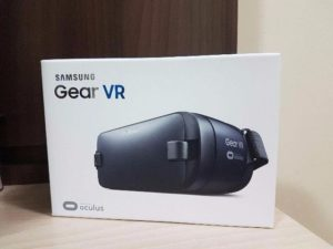 Samsung Gear VR-Top VR Headsets