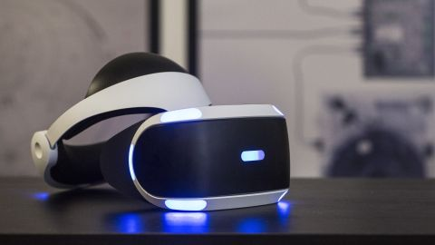 Playstation VR-Top VR headsets