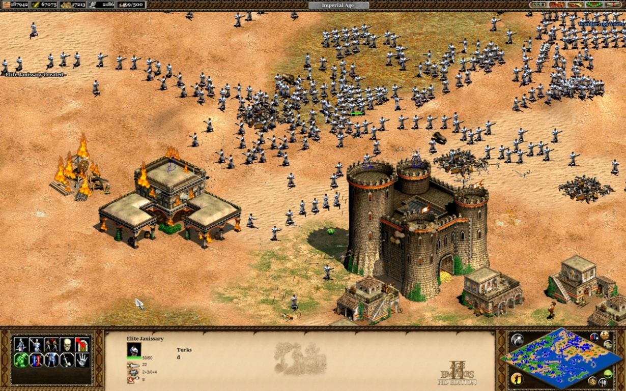Age Of empire-Buy retro games