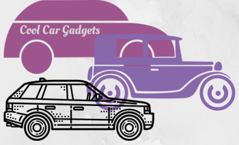 Cool Car Gadgets – Innovative Technology and Car Gadgets