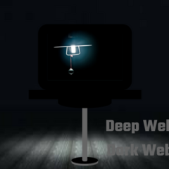 Things you need to know about Deep Web Dark Web