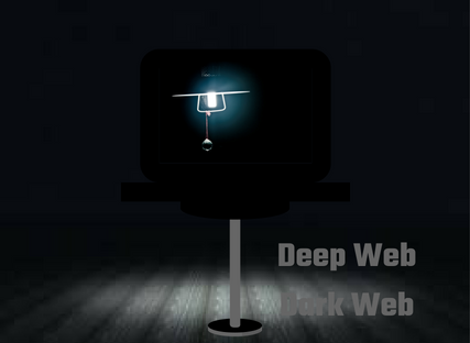 Deep Web Dark Web