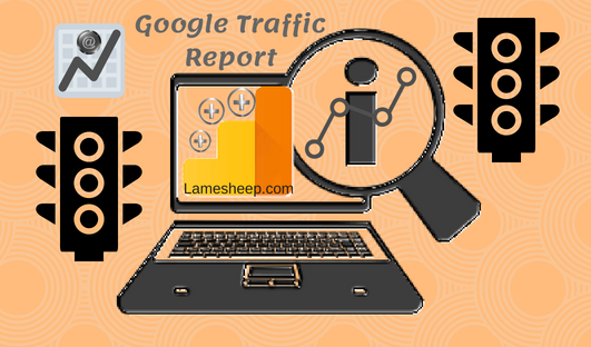 Google Traffic Report
