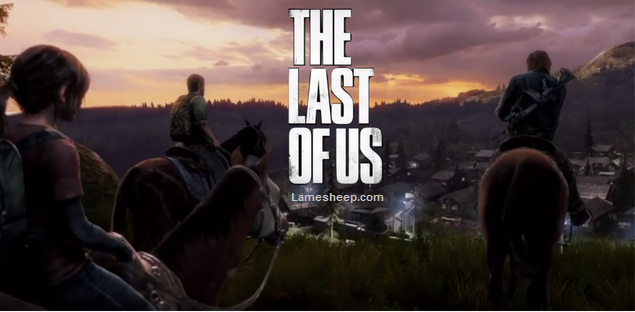 Last Of Us - Fun Games to Play