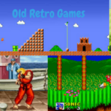 Top 10 Old Retro Games you have to Play – Buy  Retro Games