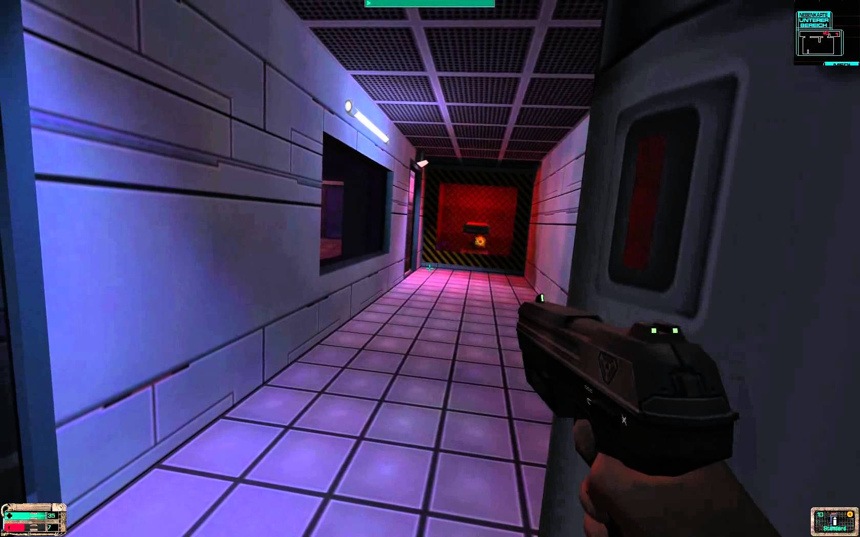 SYSTEM Shock - Buy retro games
