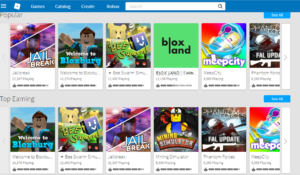 earn free robux on roblox