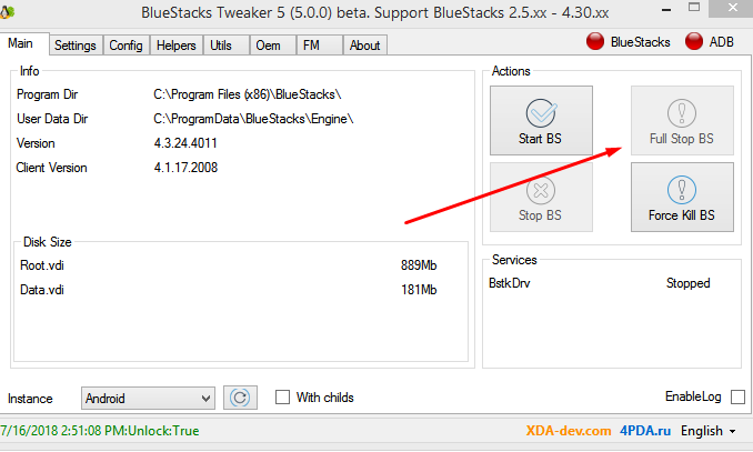 How to Root BlueStacks 3 - 2019 Updated Guide - Lamesheep