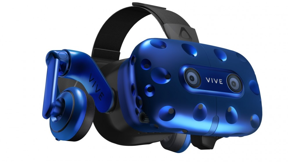 vive-pro - Top VR Headsest