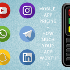 Mobile App Pricing – How Much Did You Sell Your Mobile Apps For?