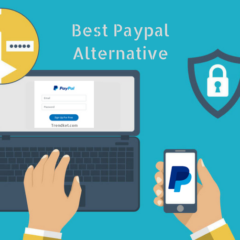 5 Best PayPal Alternatives to make an Online Money transfer