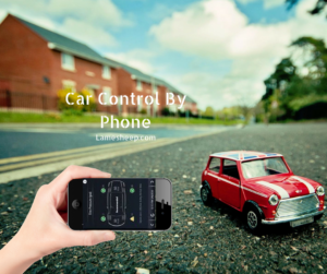 Car Control By Phone