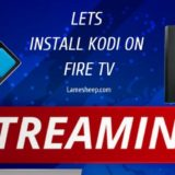 How to Install Kodi On Fire TV Amazon – Using Downloader & ES File Explore
