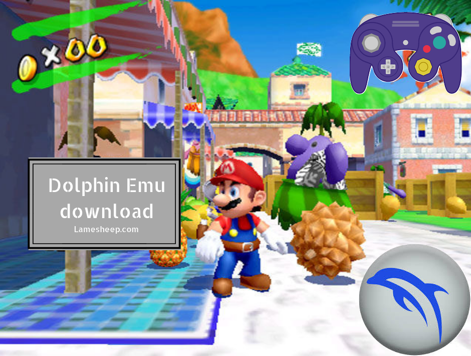 Dolphin Emulator download