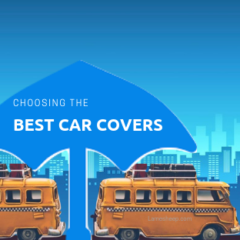 How to Choose Best Car Cover Online – Protect your Car From Weather