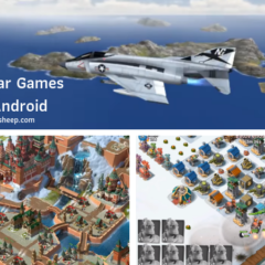 Best War Games For Android You Should Play This Year