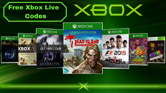 free xbox live gold codes no surveys or downloads