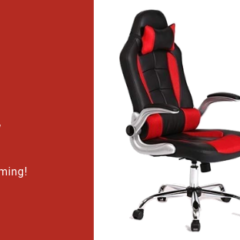 How to Choose Best Gaming Chairs in Amazon – Gamers Guide