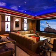 Home Projector Screens – Are They Worth It?