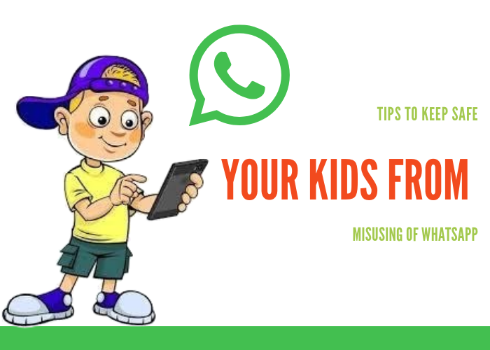 whatsapp safety tips