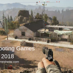 6 Best Shooting Games You must play in 2018