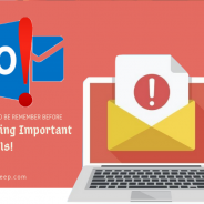 5 Things to Remember Before Sending an Important Email