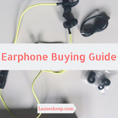 How to buy Budget Earphones – BUYING GUIDE