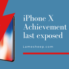 Confidential visions of iPhone X Features & achievement is at last exposed