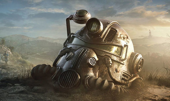 Tales of Fallout 76