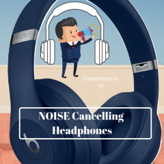 Best Noise Cancelling Headphones 2019 – Things You Need to Know