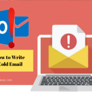 How to Write Cold Email That Works By Using Prospect Personas
