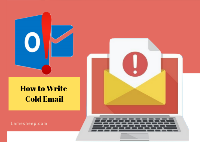 How to Write Cold Email