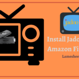 Install Jadoo TV Set-top box in Amazon Firestick-Watch All Hindi Moveis