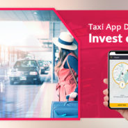 Taxi App Development – Invest or Not?