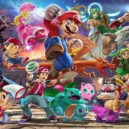 10 More Characters Perfect For Smash Bros