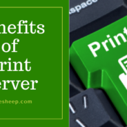 All You Need To Know About  Print Server and Its setup and benefits