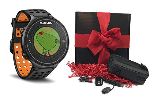 GPS watch Best Golf Gifts Of 2020