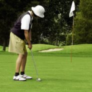 How to improve chipping, golf chipper save shots