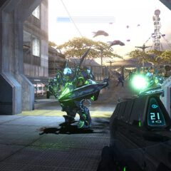 Halo 3 multiplayer combat and vehicle tips
